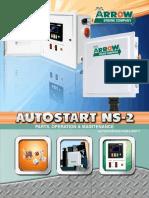 Autostart NS 2 Manual
