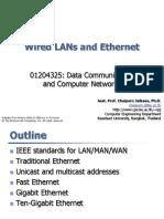 13 Ethernet
