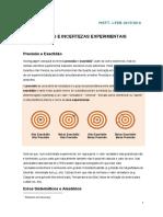 Meft-lfeb-erros e Incertezas Experimentais 2015