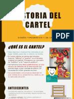 Historia Del Cartel.