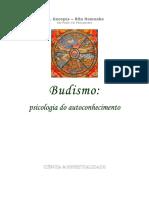 Budismo - Psicologia Do Autoconhecimento