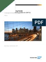 SAP Sybase IQ 16.0 Hardware Sizing Guide