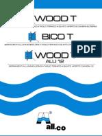 k Wood t Bico t Alu 12