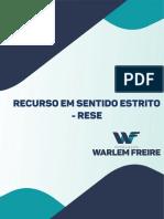 02 Recurso em Sentido Estrito.pdf