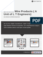 Lifetime wire products