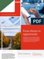Pwc 2019 Ceo Survey Insurance Report