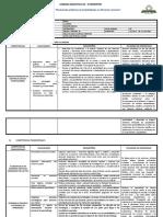 MAT - Planificación Unidad 07 - 3er Grado