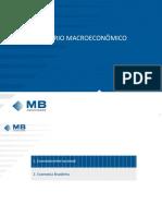 19 11 26 Comentário Macroeconômico - Novembro