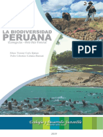 Biodiversidad Peruana, Econegocios, Peru Pais Forestal - Ecologia y Desarrollo Sostenible
