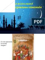 civilizația musulmană