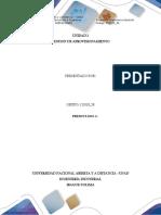gestion de Operaciones Fase 2