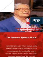 Betty Neuman  The Neuman Systems Model and Global Applications.pptx