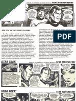 00 Star Trek Comic Strip US - Star Trek