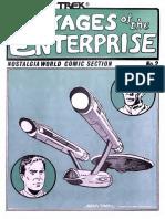 03 Star Trek Comic Strip US - The Real McCoy