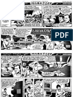 10 Star Trek Comic Strip US - Quarantine