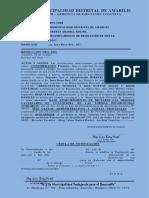 Exp. 009-2008 Orneta Aranda