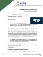 Iess Hg Ri Th 2019 1531 m Derecho a La Defensa