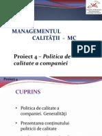 MC Proiect4