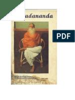 Sai Padananda
