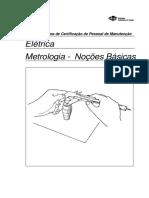 CPM - Elétrica - Metrologia Noções Básicas.pdf