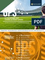 Analitica Sports Gps