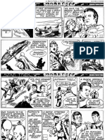 15 Star Trek Comic Strip US - Taking Shape