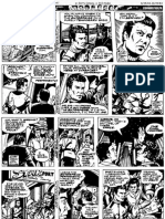 19 Star Trek Comic Strip US - The Retirement of Admiral Kirk
