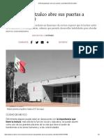 UAM Azcapotzalco Abre Sus Puertas a Librofest 2019 _ Excélsior