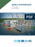 WEG - Transmissão e Distribuição