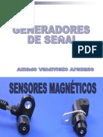 Generadores de Señal