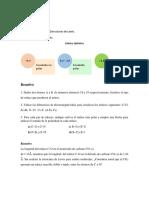 Estrategia de Clase Enlace Químico II Examen Parcial