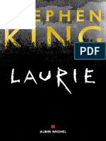 Stephen King Laurie