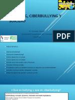 Bulliyng y Suicidio (1)