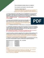 Examen Parcial Seminario de o.p. .