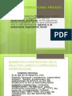 Derecho Internacional Privado Clase 1 (1)