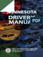 Minnesota Drivers Manual