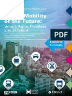 Global Mobility of the future