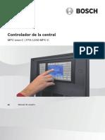 MPC Xxxx C Operation Manual EsES 36028810092874507