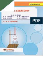 (Practical Chemistry (Ch - 223) b. Sc) g. s. Gugale a. v. Nagawade r. a. Pawar s. s. Jadhav v. d. Bobade a. d. Natu d. r. Thube p. c. Mhaske l. k. Nikam - Practical Chemistry (Ch - 223) b. Sc g. s. Gu