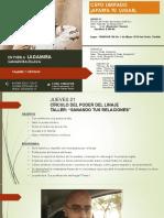 Talleres y Círculos Ladamira.pptx