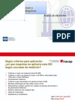 Exposicion ISO 10816-3