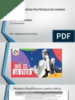 Ética Profesional pdf