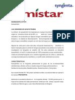 Amistar 50 Wg