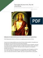 Revista eclesiastica