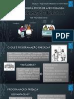 Metodologias Ativas de Aprendizagem_pair Programming
