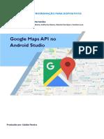 Google Maps API (1)