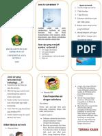 Air Bersih Leaflet-1