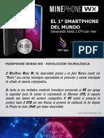 ES - Minephone - Promoción.pptx
