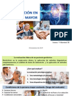 La Evaluacion en El Adulto Mayor. Iraima v. Martínez m.-pdf