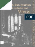 RODRIGUES, Cláudia. Lugares dos mortos na cidade dos vivos.pdf